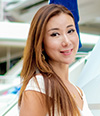 Michelle Ma-de Jong | GROUP MARKETING MANAGER