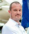 Stephen Thomas | ENGINEERING MANAGER