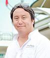 Vrit Yongsakul | GROUP MANAGING DIRECTOR