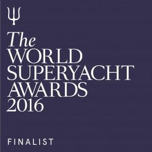 The World Superyacht Awards 2016