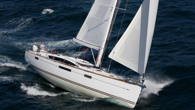 Jeanneau 57 (Price Reduction)