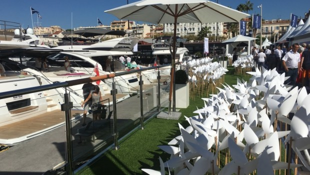 2016 Cannes Yachting Festival, 6 – 11 September 2016