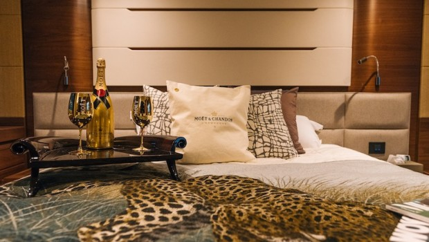 Moet Chandon MC2 exclusive preview for BLY Singapore 2016