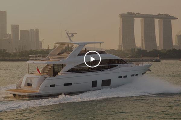 Princess 75 Motor Yacht i