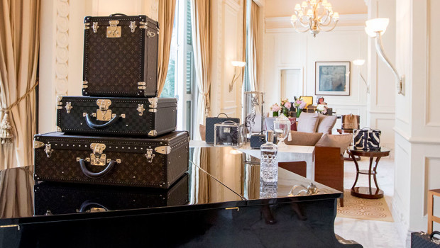 Louis Vuitton Trunks Collection Private Viewing 2016