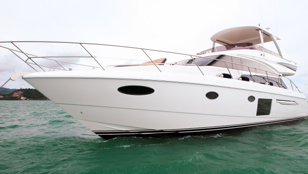 BEST DEALS ON PRE-OWNED YACHTS AVAILABLE NOW