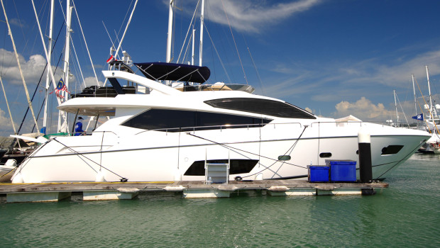 Sunseeker 73 (Price Reduction)