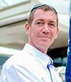 โรบิน เอ็ดเวิร์ดส์ | ผู้จัดการกลุ่มฝ่ายบริการหลังการขาย