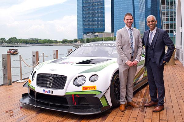 Bentley-GT-Kiran