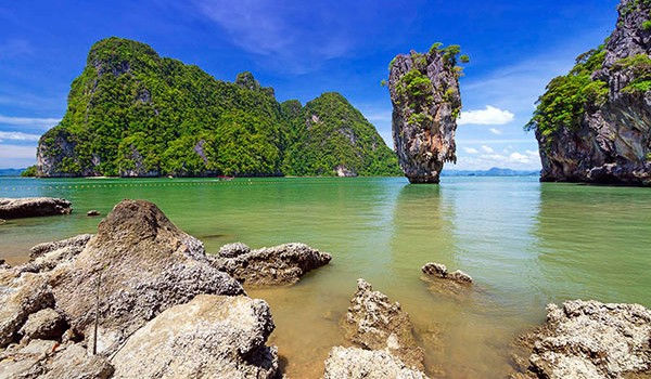 1 Week: Phuket - Koh Lipe