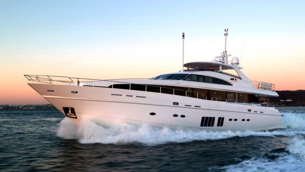 BOAT LAGOON YACHTING TO SHOWCASE LUXURY YACHT AT INAUGURAL KATA ROCKS SUPERYACHT RENDEZVOUS 2017