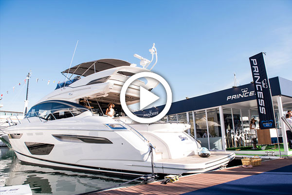 VIDEO RELEASE OF SINGAPORE YACHT SHOW 2017