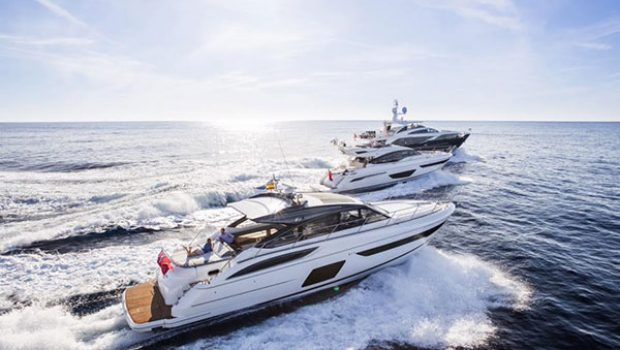 Southampton Boat Show 2017 Invitation