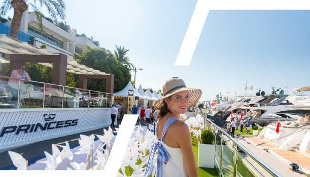 JOIN US - CANNES YACHTING FESTIVAL 2017