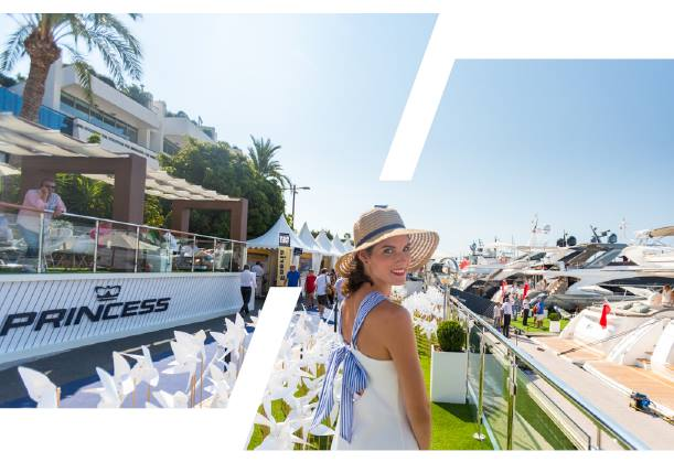 SAVE THE DATE - CANNES YACHTING FESTIVAL 2017