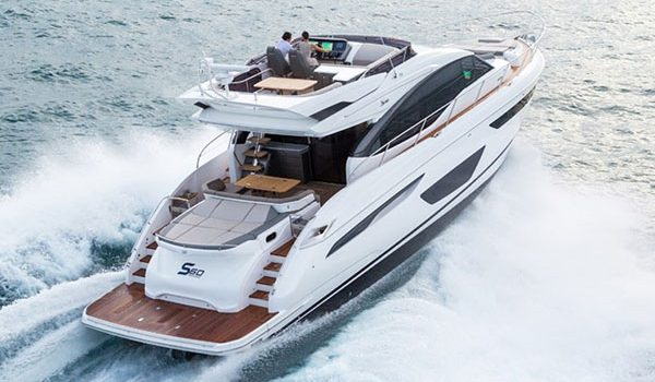 Boat Lagoon Yachting Monthly News June 2017