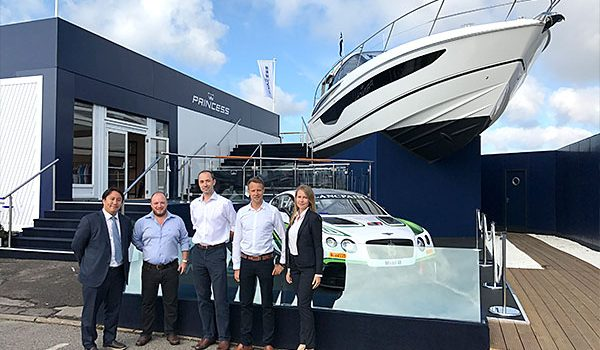 Join us at Southampton Boat Show!