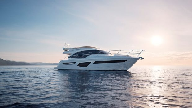 BOAT LAGOON YACHTING TO PRESENT TWO EXCITING NEW LAUNCHES AT THE  SINGAPORE YACHT SHOW 2018