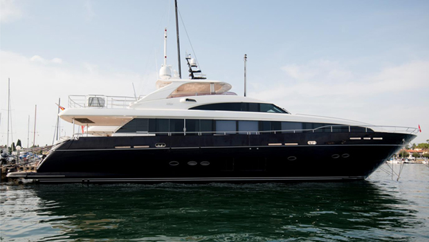 Princess 32M (Vat Paid)