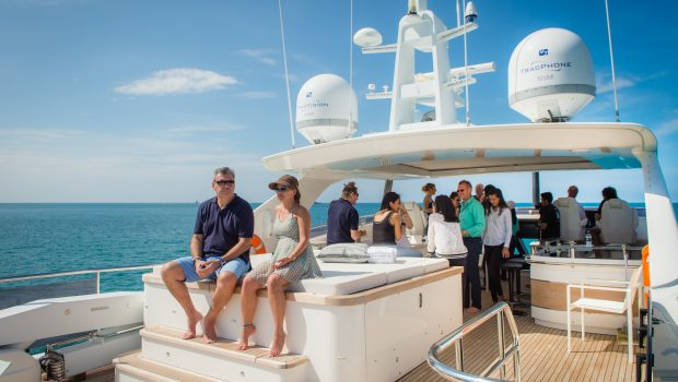 KATA ROCKS SUPERYACHT RENDEZVOUS 2017