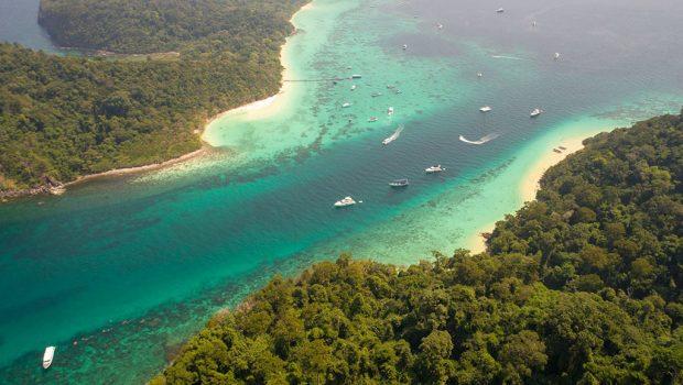 Boat Lagoon Yachting Phuket Rendezvous 2018