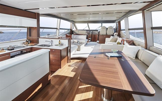 THE STRIKING NEW PRINCESS 70
