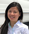 Kelly Chong | OFFICE COORDINATOR