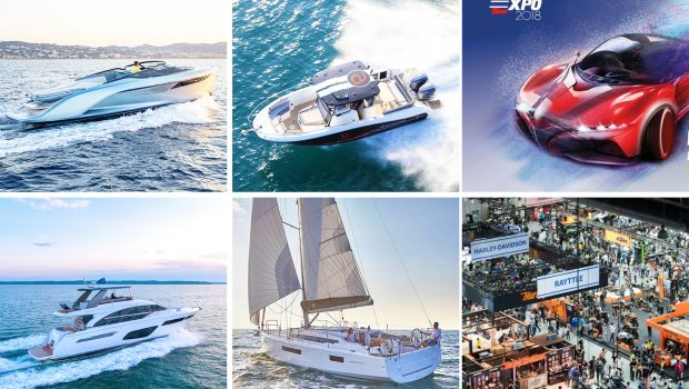 Boat Lagoon Yachting Monthly News – Dec 2018