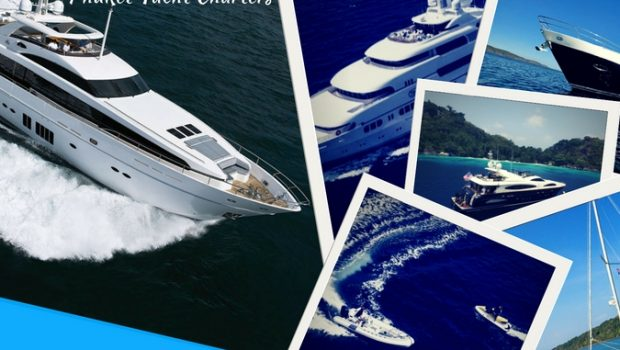 Enjoy your Trip to Phuket with Yacht Charters