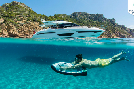 Why Is Thailand Popular For Luxury Yacht Charters?