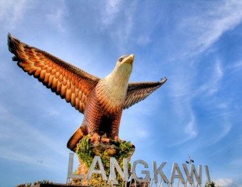 7 Day to Langkawi