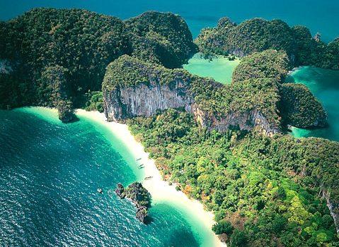 2 Days: Phi Phi - Krabi - Phang Nga