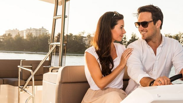 You'll Fall in Love with a Honeymoon in the Phuket Charter