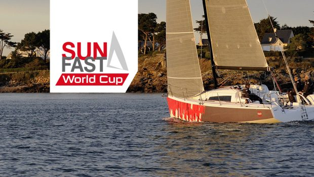 Launch of the 1st #SunFastWorldCup!