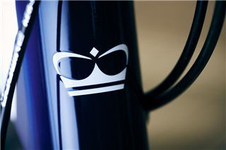 Princess collaborate with Hummingbird Bikes