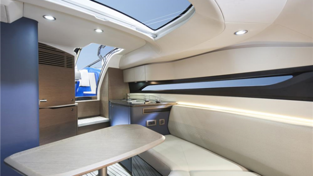 View the Princess R35 Virtual Tour