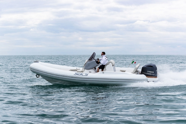Luxury sports RIBs from 7 metres to 14 metres