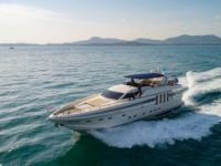 Boat Lagoon Yachting | Asia's premier provider of a luxury yachting experience
