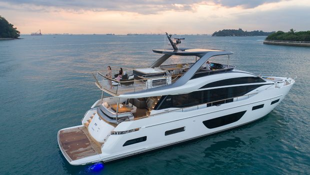 Exclusive yacht deals this August