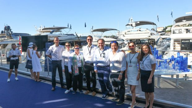 Boat Lagoon Yachting represents world-leading brands at  major European boat shows