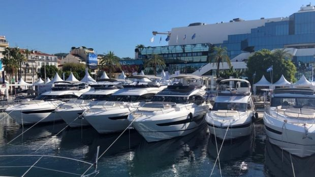 The latest happenings at Cannes Yachting Festival