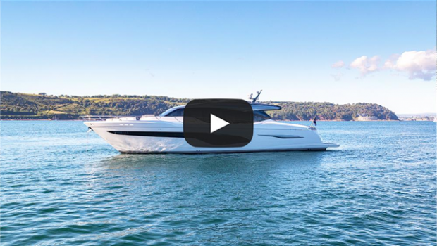 Discover the all-new Princess V78 - the flagship of our V Class range