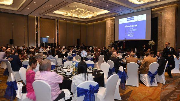 Thailand International Business Awards 2019