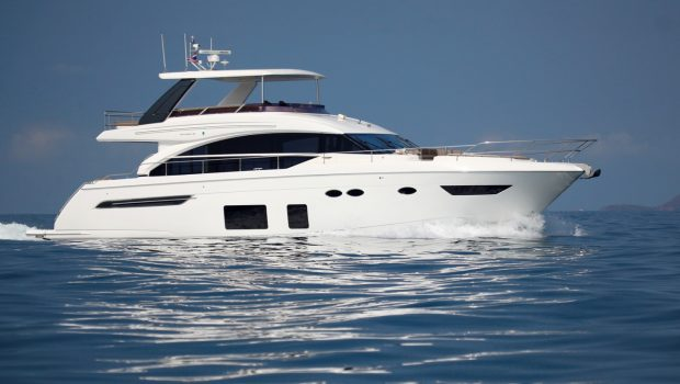 Princess 68 for sale