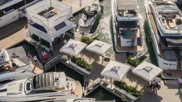 Controlled Shutdown of Princess Yachts Ltd.