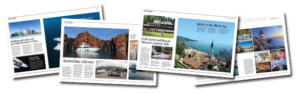 Read our Watermark customer magazine