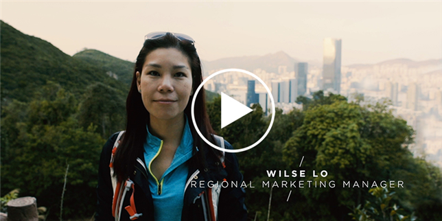 Exceptional People: Wilse Lo, Regional Marketing Manager at Princess Yachts