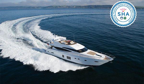 Boat Lagoon Yachting awarded