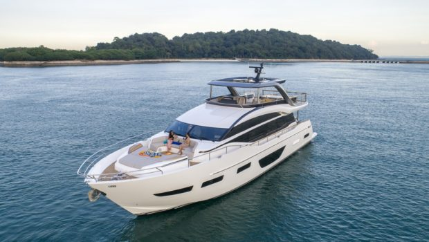Boat Lagoon Yachting achieves unprecedented sales in the first quarter of 2021