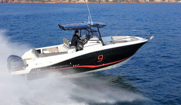 Cap Camarat 9.00 CC sold in Thailand